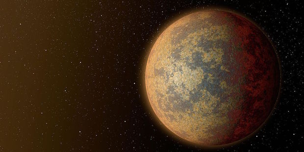 Астрономы зафиксировали загадочный сигнал от солнцеподобной звезды