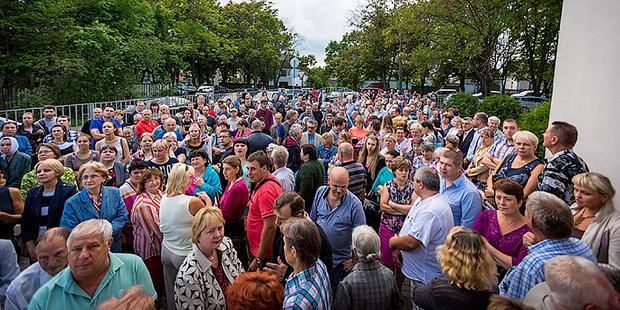 «Некоторые стройки пахнут уголовщиной!» — в Минске пройдет митинг в защиту обманутых дольщиков