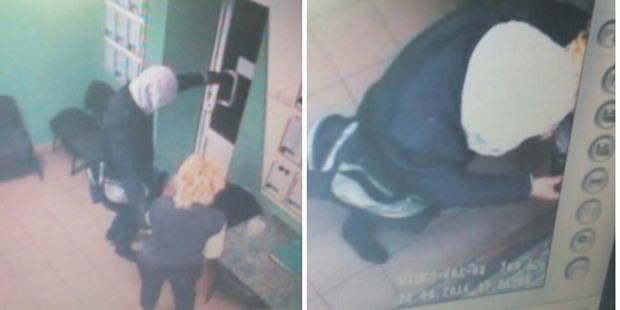 Ограбление банка в Березинском: мужчин, которые вынесли 60 миллионов, задержали. Налетчику светит 15 лет лишения свободы