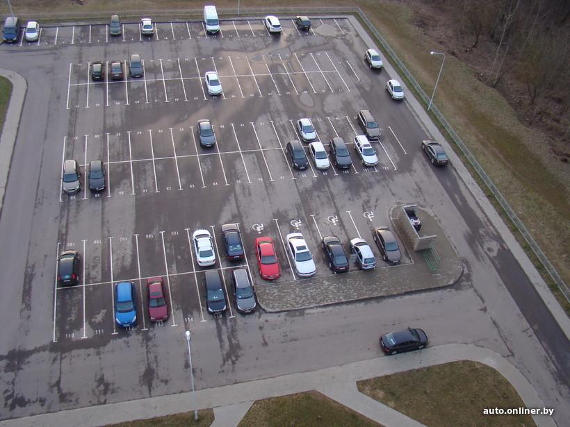 Американцы дали в рот на парковке фото 432-522