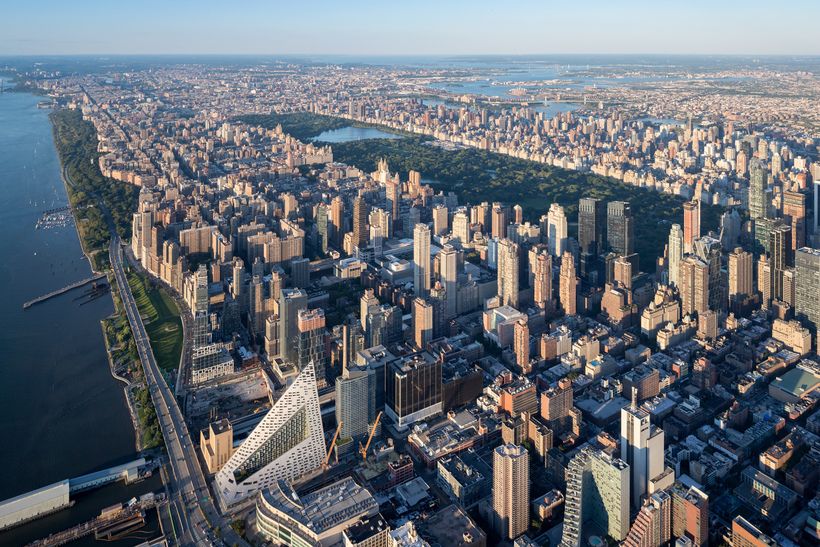 Анонс дефляции в Нью-Йорке? (перевод с deflation com)