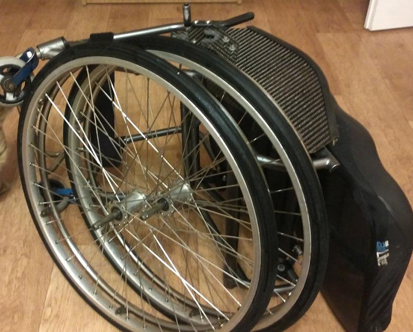 договор аренды инвалидной коляски образец