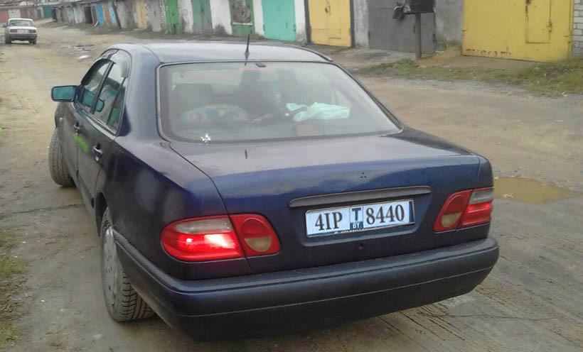 Поставят ли машину на учет если есть штрафы у бывшего владельца