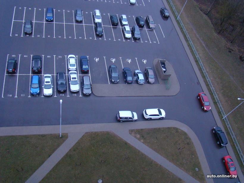Американцы дали в рот на парковке фото 432-251