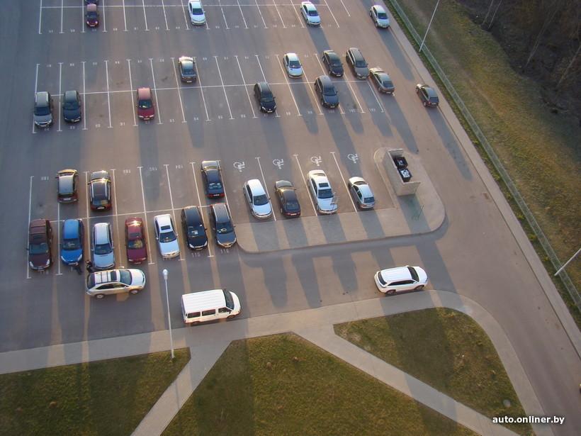 Американцы дали в рот на парковке фото 432-561