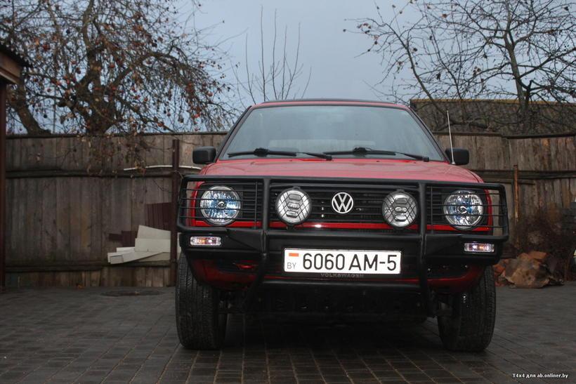 Выбираем Golf 4 – двигатели, коробки и главные проблемы машины | 547x820