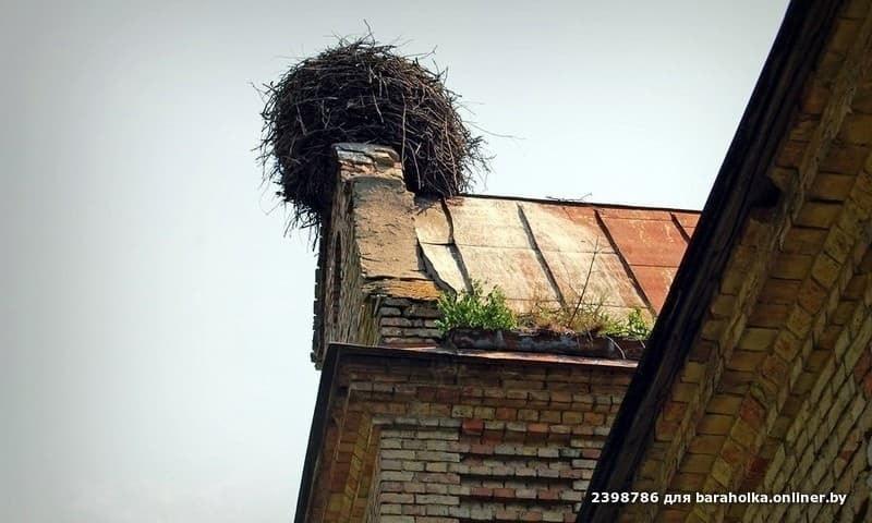 «Здесь можно даже жить». Под Гродно продается историческое здание «в стиле польского модерна» за $70 тысяч