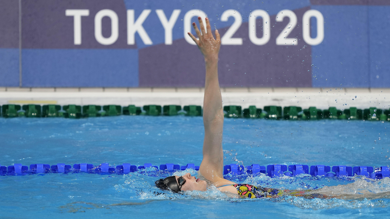 Хроника Токио. Черный день для Cоболенко и безмедальные финалы пловцов