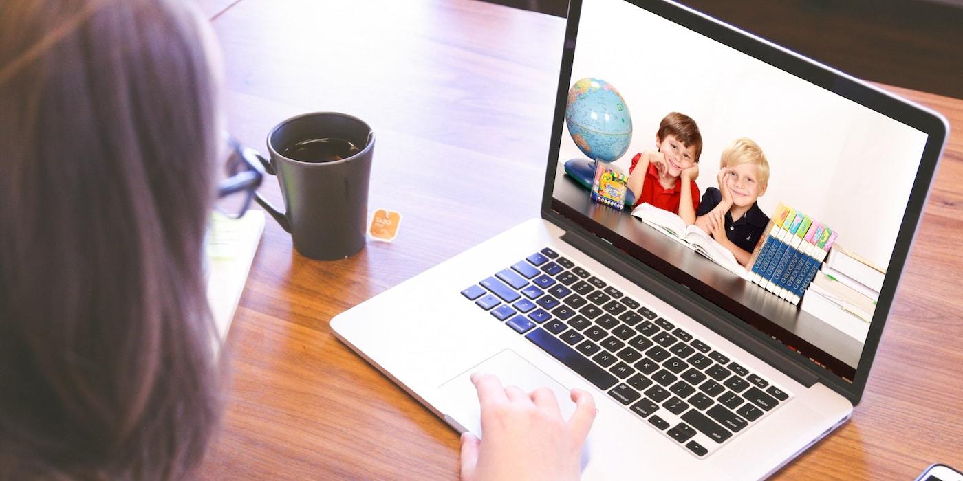 Десять ошибок детей в интернете