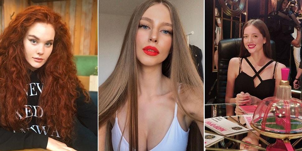 Кто борется за корону «Мисс Беларусь — 2021»
