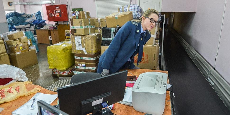 Лимиты на беспошлинные посылки увеличены в Беларуси до 200 евро и 31 кг