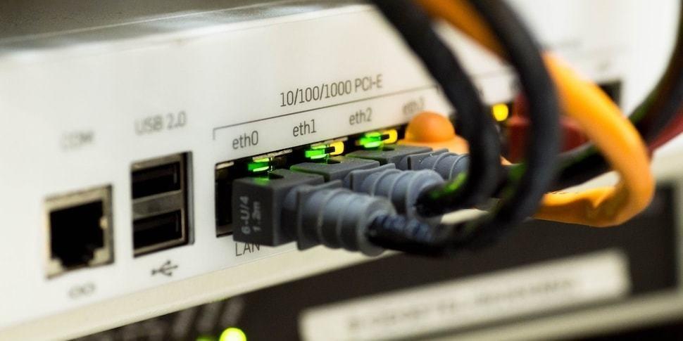 Интернет в Беларуси работает все так же: местами