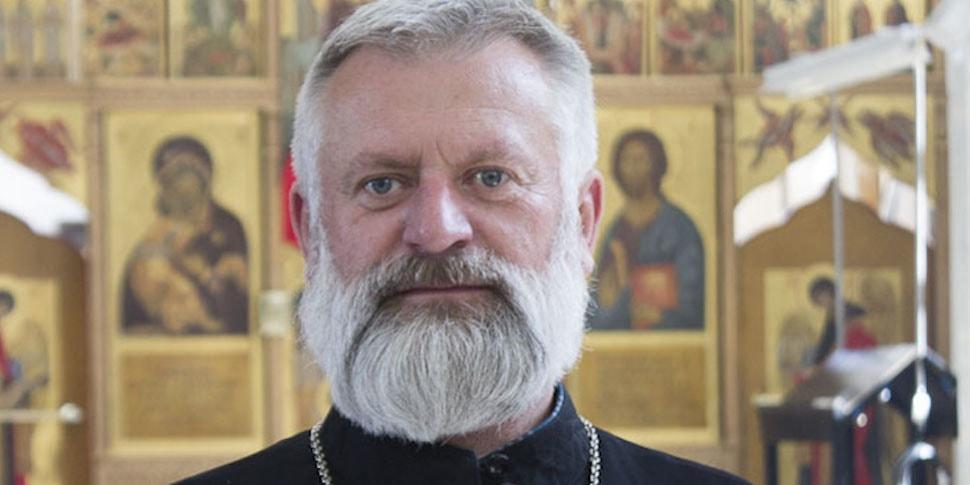 В Минске умер священник с коронавирусом. Ему искали донора плазмы
