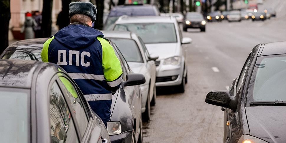 ГАИ: ужесточение закона в отношении «бесправников» примут уже в этом месяце
