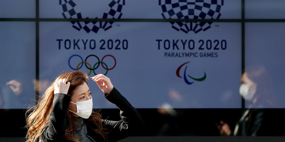 Олимпиаду-2020 переносят на 2021 год