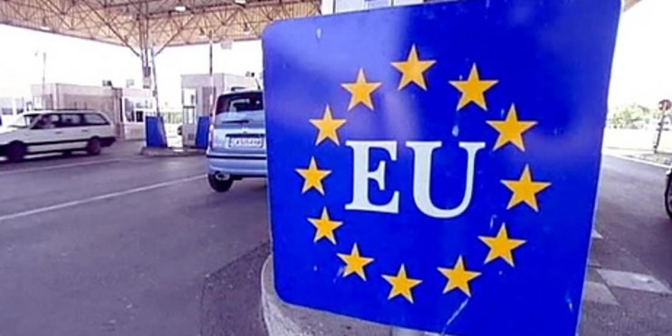 В Евросоюзе предложили ввести запрет на поездки по своей территории