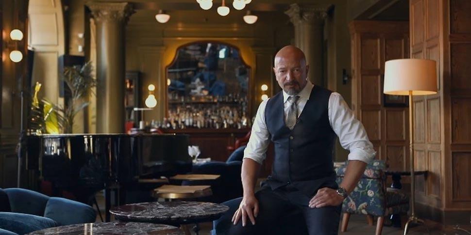 Известный ресторатор Вадим Прокопьев продал все свои рестораны и заявил, что уезжает из Беларуси