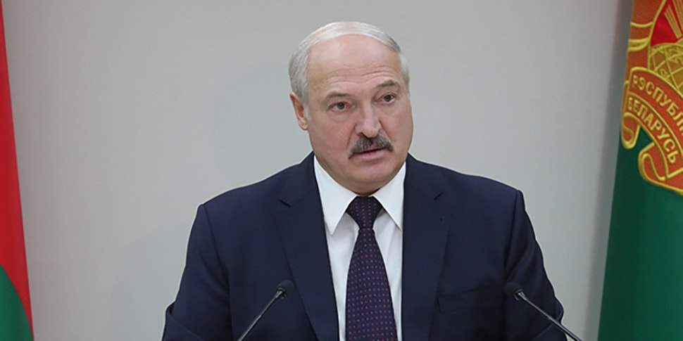 Лукашенко: «Нас будут щупать со всех сторон. Цена очень дорогая. Останемся ли мы на этом клочке земли хозяевами или нет?»