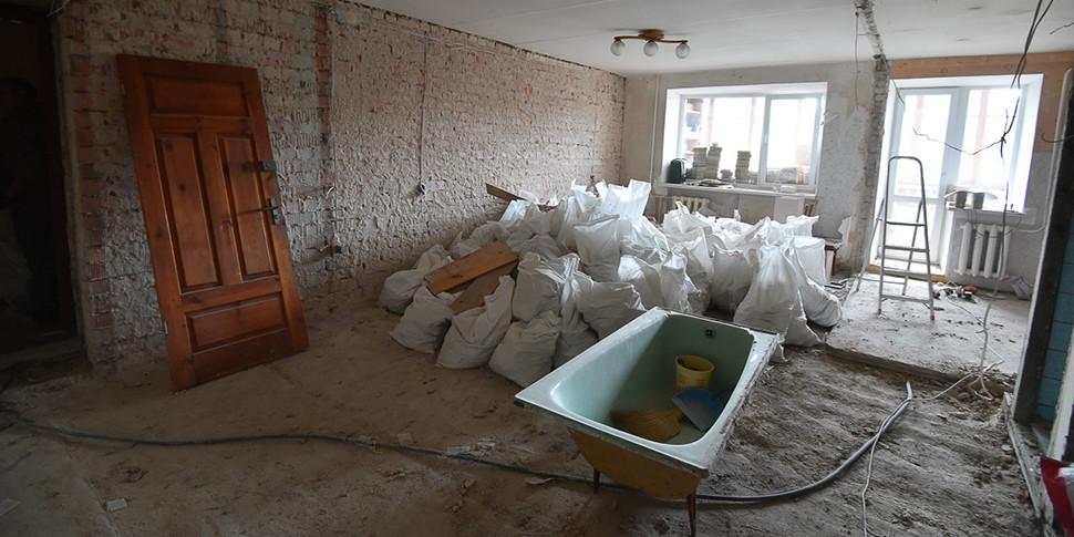 Появилась петиция с предложением ввести «тихие часы» для ремонтных работ в квартирах в будние дни