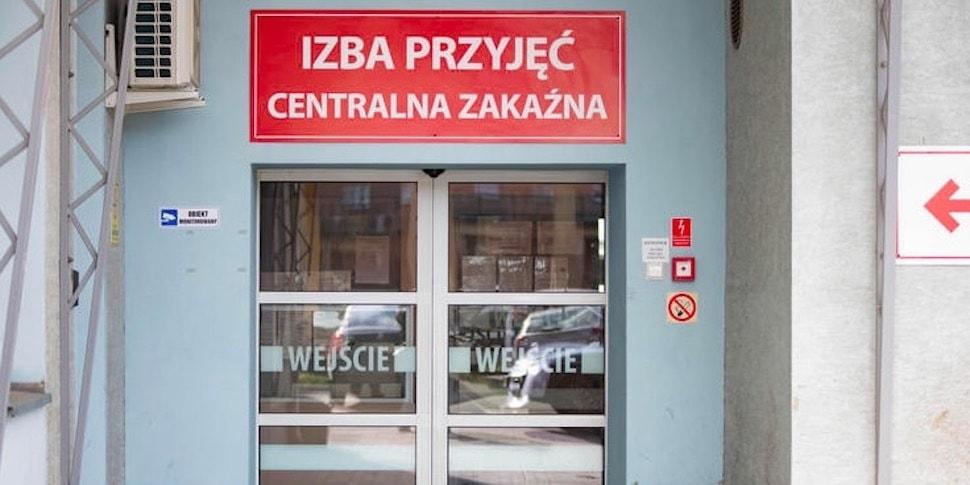 Коронавирус у границ Беларуси? СМИ Польши сообщили о, возможно, первом зараженном