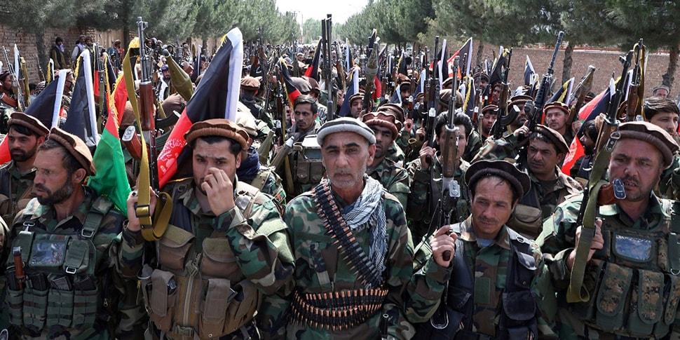 Талибан» контролирует Афганистан: Кабул заявил о мирной смене власти