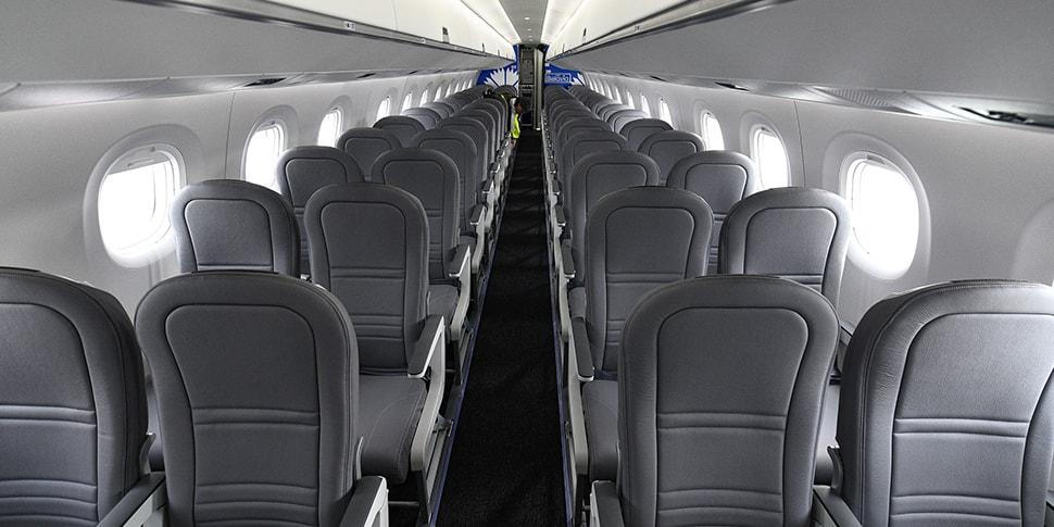 В самолете из Египта пассажиру стало плохо. Комментарий «Белавиа»