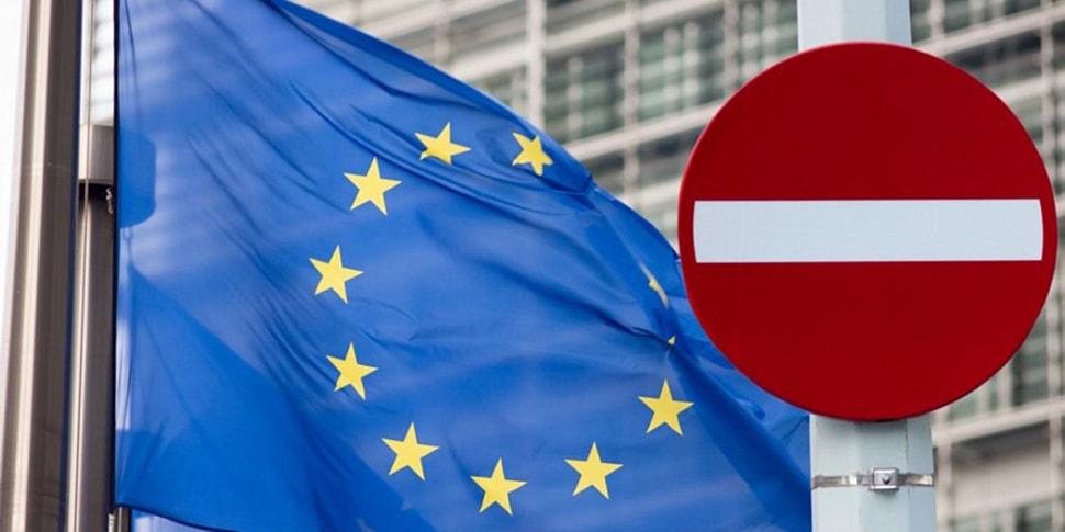 Евросоюз окончательно согласовал секторальные санкции по Беларуси