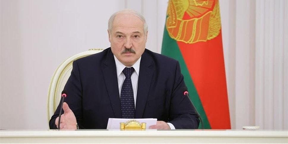 Лукашенко высказался о европейских санкциях