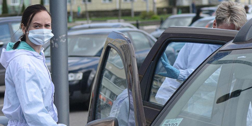 Иностранцы смогут приехать в Беларусь без визы, чтобы вакцинироваться