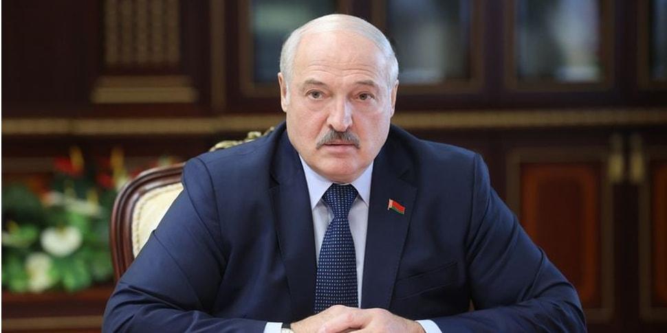 Не голодные». Лукашенко высказался о причинах спортивных неудач. Досталось и женам футболистов