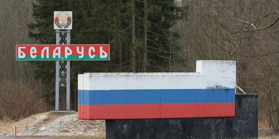 Российское ТВ о карантинных мерах: «В ближайшую неделю закроется граница с Беларусью»
