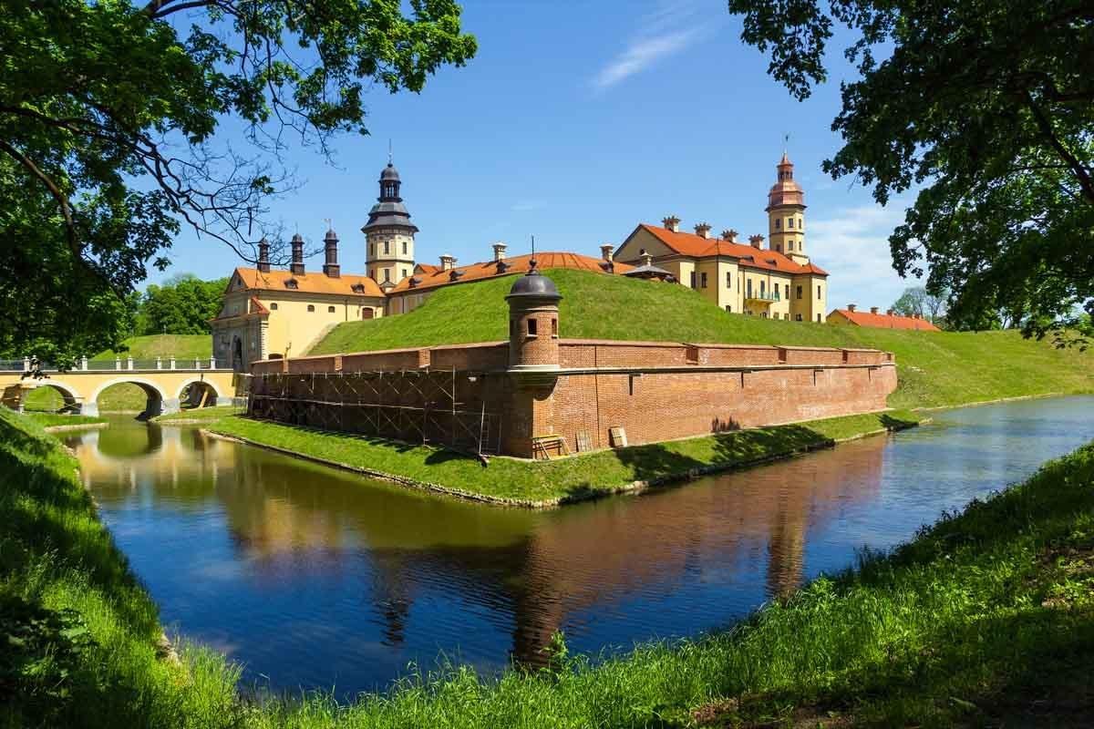 Беларусь собирается попасть в сотню лучших стран устойчивого туризма