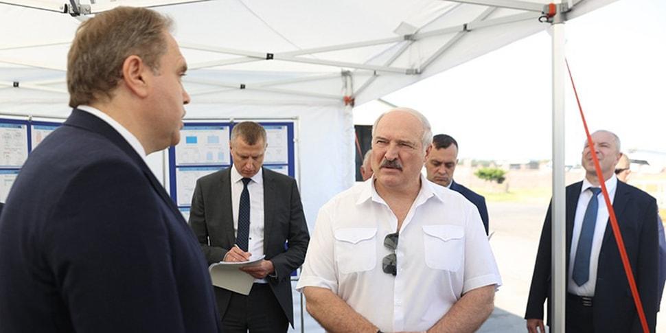 Лукашенко посоветовал Европе, как бороться с контрабандой сигарет