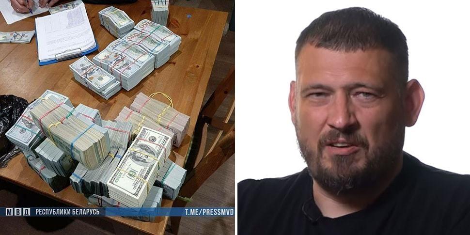 Тихановскому выдвинули обвинение, но какое — неизвестно