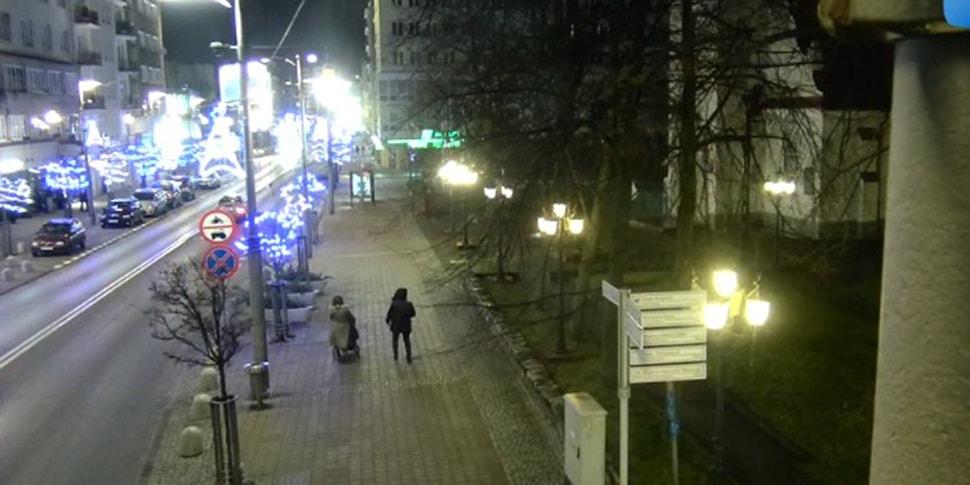 Полиция Гдыни забрала ребенка у пьяных российских туристов
