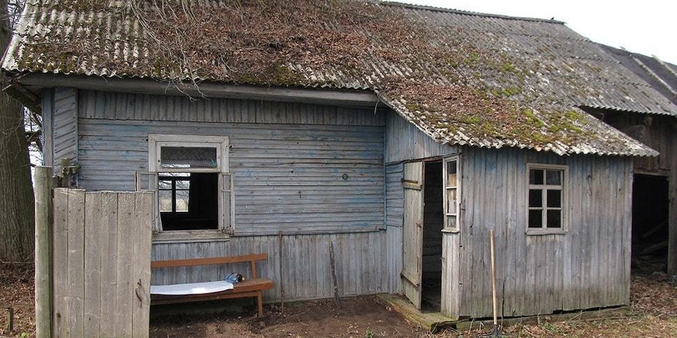 Пустующие дома в деревне можно будет купить за одну базовую. Подписан указ