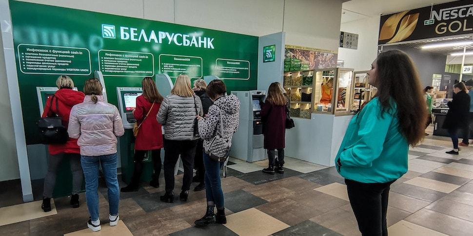 21% годовых не помеха? С начала года «Беларусбанк» выдал больше 2000 ипотечных кредитов