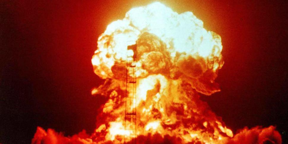 Ядерный шантаж США