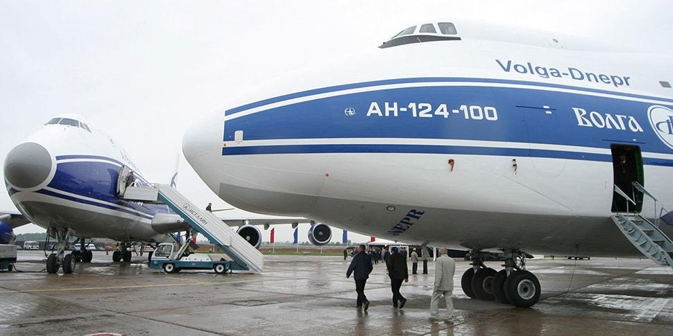 Крупнейшая российская авиагрузовая компания прекратила полеты над Беларусью из-за санкций