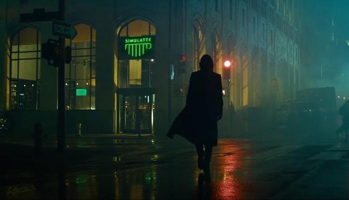 Премьера трейлера новой «Матрицы»
