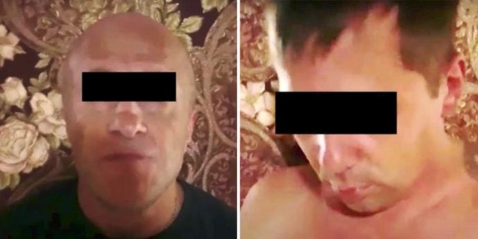 МВД: в России за кражи из фур задержаны белорусы(видео)