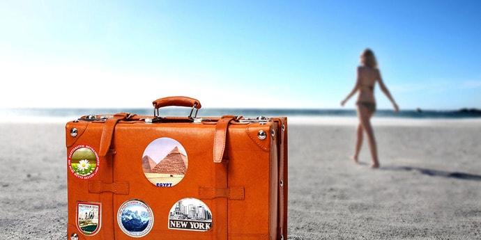 Топ-5 чемоданов в рейтинге пользователей Onliner.by. Чтоб и на моря, и в командировку