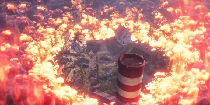 Голливудская война: вышел новый трейлер Battlefield V (видео)