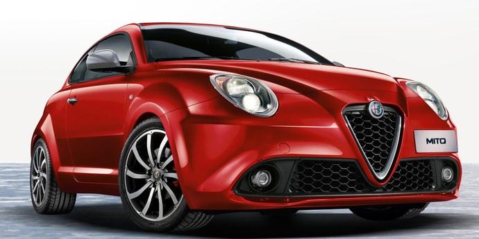 Alfa Romeo MiTo покидает рынок. Будете скучать?