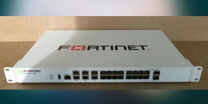 Хакеры выложили в сеть 500 тысяч паролей аккаунтов Fortinet VPN