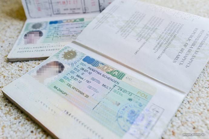 Визовый центр Испании продлит белорусам «длинные» шенгенские визы, срок  действия которых закончился