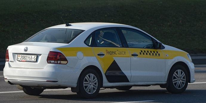 """Картинки по запросу Таксистам приходит сообщение: «""""Яндекс.Такси"""" прекращает работу». Проверка слухов"""