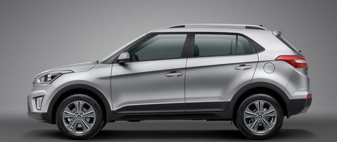 Россияне назвали финальную цену на Hyundai Creta — от $11 500