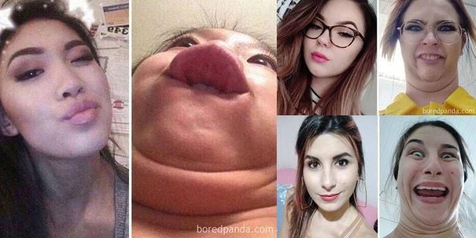 Что ты такое? Девушки показали свою тайную сущность на фото(32 фото)