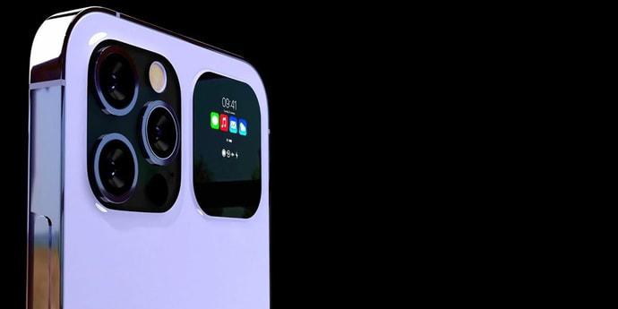 Спутниковая связь в iPhone 13, видимо, будет только для экстренных случаев